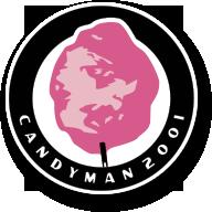 Candyman 2001: vattacukor, sültgesztenye